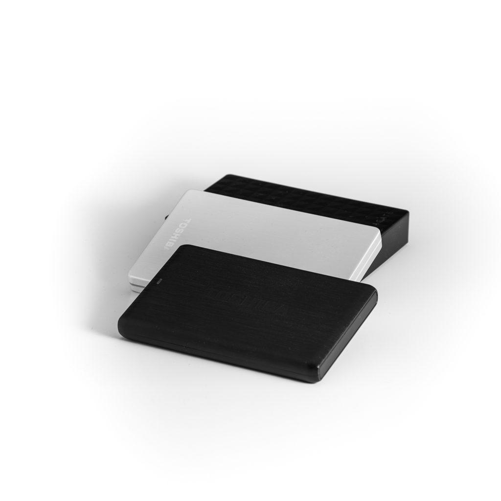 Externe Festplatten Toshiba Seagate