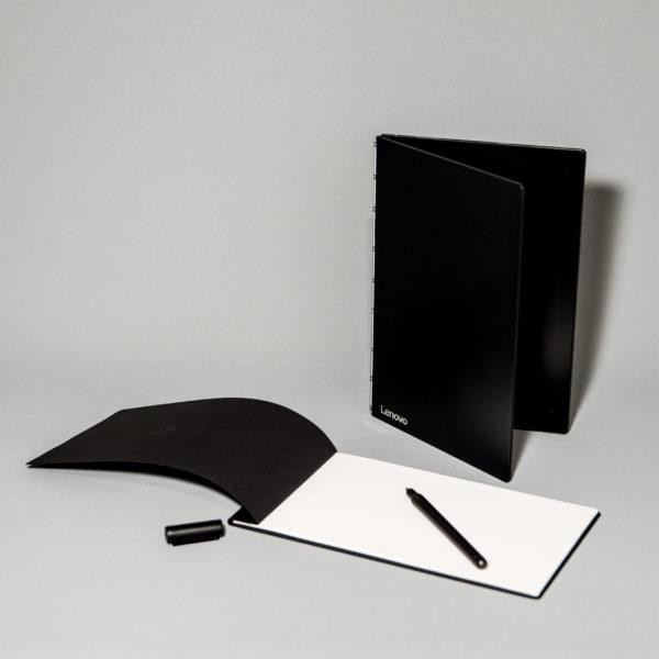 Lenovo Yoga Book Ausstattung
