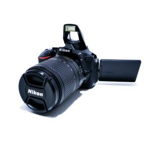 Nikon D5500 1000x1000