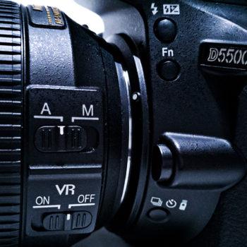 Nikon D5500 Detail 3
