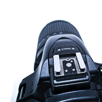 Nikon D5500 Detail 5