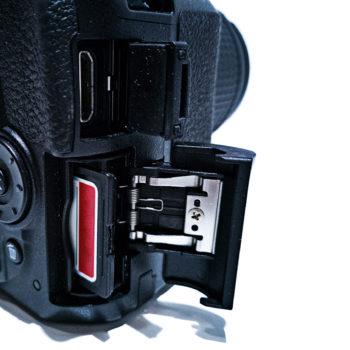 Nikon D5500 Detail 6