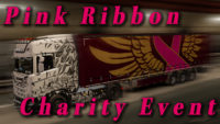 Pink Ribbon Charity Event