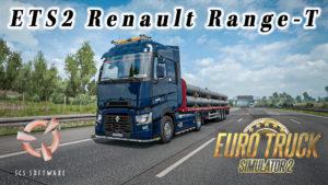 ETS2 Renault Range-T
