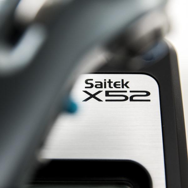 Saitek X52 HOTAS