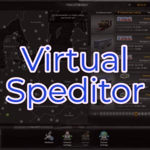 Virtual Speditor ETS2-ATS Thumbnail